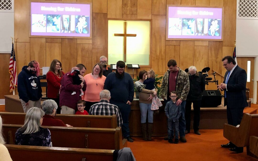 The Church and the Family