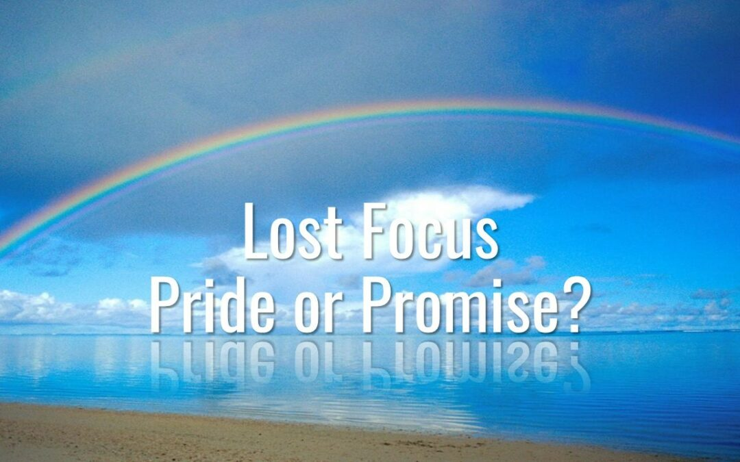 pride or promise