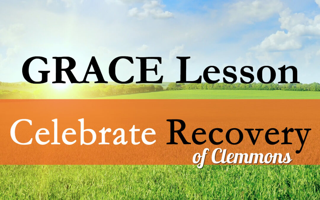 Grace Lesson